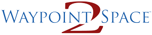Waypoint 2 Space Logo