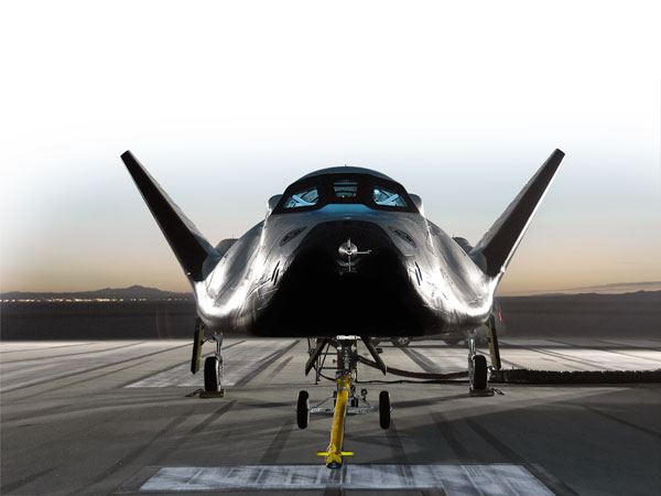 Sierra Nevada Space Systems Dream Chaser